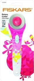 Rotary Cutter: Fashion Stick: Geometric: 45mm